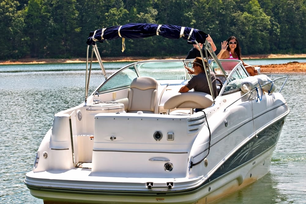 boat insurance in St. Louis  Missouri | HALO Insurance
