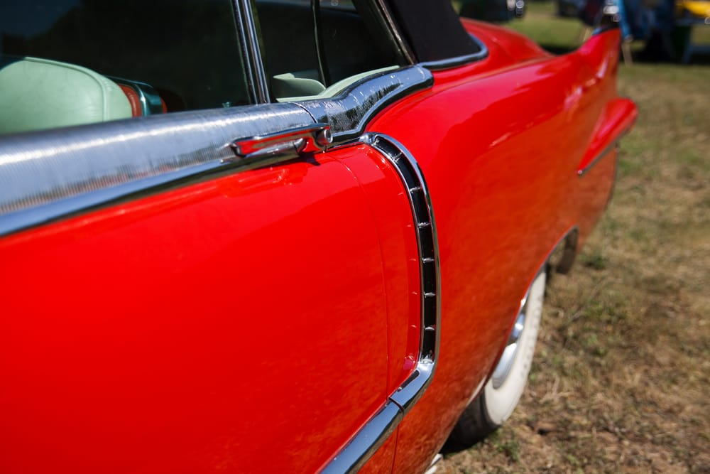 collector car insurance in St. Louis  Missouri | HALO Insurance