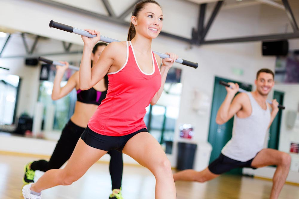 fitness gym insurance in St. Louis  Missouri | HALO Insurance