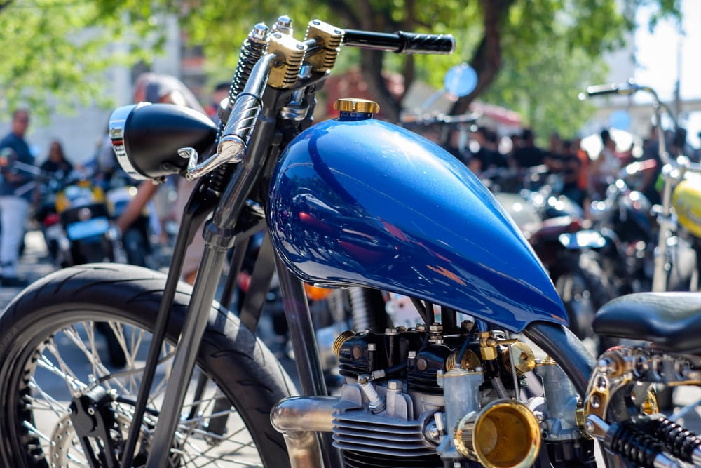 motorcycle insurance in St. Louis  Missouri | HALO Insurance